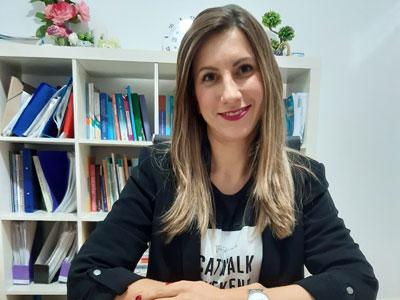 Μαργαρίτα Γιαννακούλη