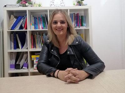 Μαρία Λεμπέση