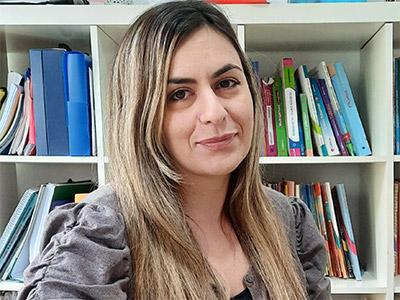 Ελένη Νταβέλου