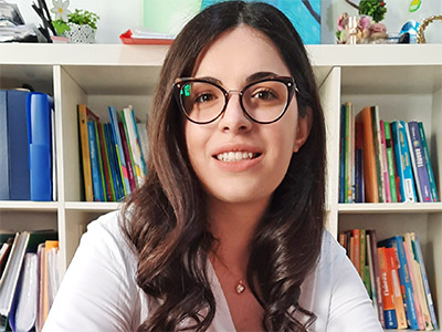 Μαρία Γκριτζάνη